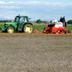 Semina su sodo colture foraggere