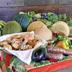 Agriturismo: prodotti agroalimentari