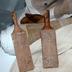 Pitapanes, strumenti utilizzati ai primi del 900 nella panificazione tradizionale
