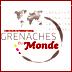 """Concorso internazionale dei cannonau """"G du Monde"""""""