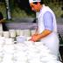 Lavorazione prodotti lattiero caseari