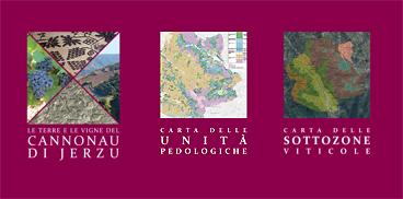 Cartina Sardegna Jerzu.Sardegna Agricoltura Le Terre E Le Vigne Del Cannonau Di Jerzuassistenza Tecnica Pubblicazioni