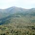 Goceano, vista su monte Rasu