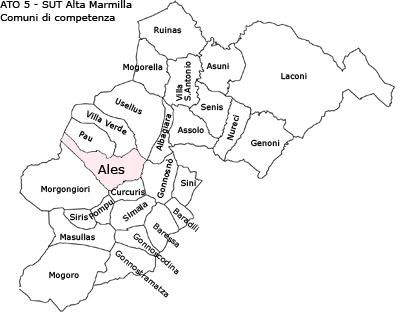 SUT Alta Marmilla
