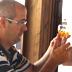 Analisi sensoriale del miele