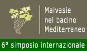 6�� simposio internazionale delle Malvasie del Mediterraneo