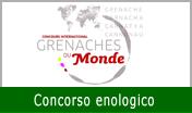 Concorso enologico internazionale Grenaches du Monde 2019