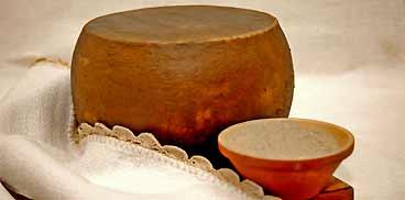 Prodotti tradizionali, Axridda