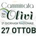 III giornata italiana camminata tra gli olivi