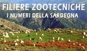 Dati sulle filiere zootecniche regionali